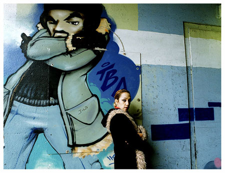 czarina_crossprocess_graffiti_wall_framed.jpg